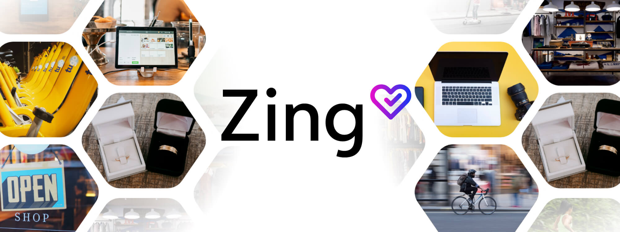 Introducing Zing Cover